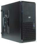 Midi Tower InWin PE689 Black 2*USB 3.0+Fan+Audio+2SATA ATX RACKMOUNT*(без блока питания)