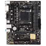 ASUS A68HM-K, Socket FM2 +, A68H, 2*DDR3, D-Sub+DVI, SATA3+RAID, Audio, Gb LAN, USB 3.0*2, USB 2.0*6, COM*1 header (w/o cable), mATX ; 90MB0KU0-M0EAY0