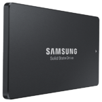 "Samsung Enterprise SSD, 2.5""(SFF), PM863a, 1920GB, SATA-III, read-intensive, RTL, 5 years"