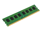 Kingston Branded DDR-III DIMM 4GB (PC3-10600) 1333MHz