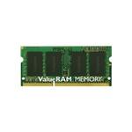 Kingston DDR-III 4GB (PC3-10600) 1333MHz SO-DIMM SR X8