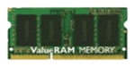 Kingston DDR-III 4GB (PC3-12800) 1600MHz SO-DIMM SR X8