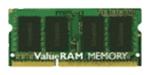 Kingston DDR-III 4GB (PC3-12800) 1600MHz SO-DIMM SR X8