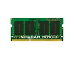 Kingston DDR-III 8GB (PC3-10600) 1333MHz SO-DIMM