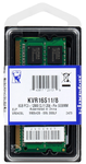 Kingston DDR-III 8GB (PC3-12800) 1600MHz SO-DIMM