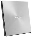 Привод ASUS SDRW-08U7M-U/SIL/G/AS/ , dvd-rw, external, 2 диска M-Disc в комплекте ; 90DD01X2-M29000