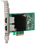 Intel Ethernet Server Adapter X550-T2 10Gb Dual Port RJ-45 (bulk)