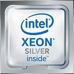 CPU Intel Xeon Silver 4112 (2.60GHz/8.25Mb/4cores) FC-LGA14 ОЕМ (max memory 768Gb DDR4-2400) CD8067303562100SR3GN