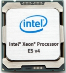 HP BL460c Gen9 Intel Xeon E5-2609v4 (1.7GHz/8-core/20MB/85W) Processor Kit