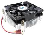 CPU Fan DP6-8E5SB-0L-GP <retail, для LGA 1150/1155/1156, 3 пин, TDP 82 Вт,винты, алюминиевый радиатор, низкопрофильный, общая высота 38 мм, вентил. 80х80х15 мм, 2600 об/мин, 27.61 CFM, rifle bearing>