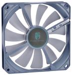 Вентилятор DEEPCOOL GS120 120x120x20мм (PWM, 36шт./кор, резиновые винты, Hydro Bearing) Retail Blister