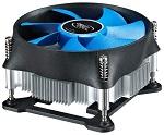 Кулер Fan Cooler for Socket 1156/1155 Intel CPU (Deep Cool Theta 15 PWM) 95W