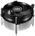CPU Fan X Dream P115 (RR-X115-40PK-R1) <для LGA1150/1155/1156, TDB 90 Вт, алюминиевый радиатор, вент. 95х20 мм, 4 пин, PWM 0-4000 об/мин, 19-36 dBA, 52 CFM, MTBF 70000 ч., 2,52 Вт>