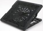 Система охлаждения нотбука ZM-NS1000 <чёрная, retail, для повышения эффективности охлаждения ноутбука (изменяемый угол наклона)>