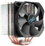 Вентилятор CNPS10X PERFORMA retail  <Intel Socket: 1155, 1156, 775, 1366  AMD Socket: AM3+, AM3, AM2+, AM2, алюминиевый с медным основанием и 5-ю тепловыми трубками, диаметр 120 мм, 4 pin, термопаста,