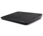 Система охлаждения нотбука ZM-NC3 <для повышения эффективности охлаждения ноутбука и снижения общего уровня шума, улучшает эргономику ноутбука, установлен 200мм вентилятор, уровень шума 20dBA, чёрная>