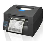 DT Citizen CL-S521G, 203 dpi, dark grey, RS232, USB