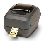 TT Printer GK420t; 203 dpi, EU and UK Cords, EPL, ZPLII, USB, Serial, Centronics Parallel