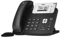 YEALINK SIP-T21 E2 SIP-телефон, 2 линии YEALSIP-T21 E2