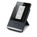 YEALINK EXP40 Модуль расширения с LCD для телефонов SIP-T46G(S), SIP-T48G(S) YEALEXP40