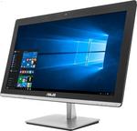 "Моноблок ASUS Vivo AIO V221IDUK-BA025T Pentium J4205,2.6Ghz/4Gb/500Gb/21,5"" FHD, non-touch/UMA/no ODD/Windows 10"