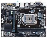 Gigabyte GA-H110M-H (Socket 1151, intel H110, 2*DDR4, VGA, HDMI, PCI-Ex16, Gb Lan, Audio, USB 3.0, SATA 3.0, mATX) ; GAH11MH-00-G
