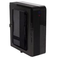 Неттоп AniksTd 9093m (Intel G3900, H110N MiniITX, DDR4 4Gb, SSD 120 Gb, 200W, Клавиатура+мышь), Россия