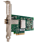 8Gb Single Port FC HBA, x8 PCIe, SR LC multi-mode optic