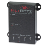 APC NetBotz Sensor Pod (4-20mA) with USB cable - 16ft/5m