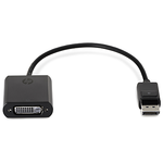 HP Display Port to DVI SL Adapter