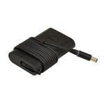 Power Supply European 65W AC Adapter with power cord (Inspiron 15 7000 Series/Inspiron 17 7000 Series (7737)/Latitude 3340/3440/3540/7350/E5250/E5404/E5450/E6540/E7240/ E7250/E7440/E7450/Precision M380