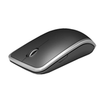Mouse Dell WM514 Wireless Black