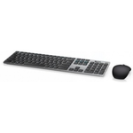 Wireless Keyboard and mouse Dell Premier-KM717
