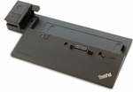 ThinkPad Basic Dock - 65 W for x240/250/260/270,T440p/540p, T440/460/440s/460s/470/470s/470p, Т450/Т450s, T560/570, L4xx/5xx with int. grafics