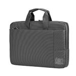 Компьютерная сумка Continent (15,6) CC-215 GR, цвет серый.