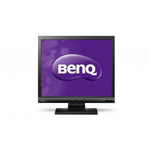 "BENQ 17"" BL702A LED, 1280x1024, 5ms, 250cd/m2, 12Mln:1, 170°/160°, D-Sub, Black"
