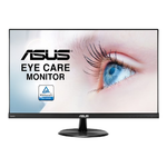 "ASUS 23.8"" VP249H IPS LED, 1920x1080, 5ms, 250cd/m2, 100Mln:1, 178°/178°, D-Sub, HDMI, колонки, Frameless, Eye Care, Tilt, VESA, Black, 90LM03L0-B01A70"