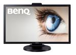 "BENQ 21,5"" BL2205PT TN LED, 16:9 1920x1080, 250 cd/m2, 12M:1, 170/160, 5ms, D-sub, DVI, DP, Speaker, Audio, Tilt, HAS, Pivot, Swivel Black"