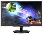 """Viewsonic 23.6"""" VX2457-MHD LED, 1920x1080, 300 cd/m2, 20Mln:1, 170/160, 2ms, D-Sub, HDMI, DisplayPort, колонки, Glossy Black"""