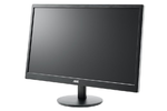 "23,6"" AOC E2470SWDA 1920x1080 TN LED 16:9 5ms VGA DVI 10M:1 170/160 250cd Speakers Black"