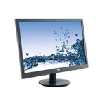 "24"" AOC E2460SD2 1920x1080 TN LED 16:9 1ms D-Sub DVI 20M:1 178/170 250cd Black"