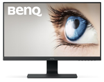 "BENQ 24,5"" GL2580H, TN LED, 1920x1080,  250 cd/m2, 12M:1, 170/160, 5ms (2ms), D-sub, DVI, HDMI Black"