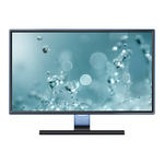 "Samsung 27"" S27E390H PLS LED 16:9 1920x1080 4ms 1000:1 300cd 178/178 D-Sub HDMI Glossy Black"