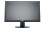 "24"" AOC I2460PXQU 1920x1080 IPS LED 16:10 5ms D-Sub DVI HDMI 50M:1 178/178 300cd Black"