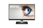 "BENQ 23,8"" GW2406Z AH-IPS LED, 1920x1080, 14(5)ms, 250cd/m2, 20M:1, 178°/178°, D-sub, HDMI 1.4, DP1.2, Black"