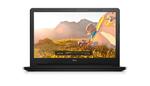 """Dell Inspiron 3552 Pent N3700 1.6 GHz,15.6"""" HD Cam,4GB DDR3(1),500GB 5.4krpm,Intel HD,WiFi,BT,4C,2.2kg,1y,no RJ45,Linux,Black*3552-0569"""