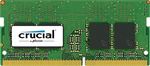 Crucial by Micron  DDR4   8GB 2400MHz SODIMM  (PC4-19200) CL15 SRx8 1.2V (Retail)