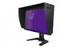 "BENQ 27"" PV270 IPS LED, 2560x1440 QHD, 12(5)ms, 250cd/m2, 20M:1, 178°/178°, DVI, 2*HDMI,  DP1.4, miniDP1,2, USB 3.0*2, картридер, Pivot 90°, регулировка по высоте, Black"
