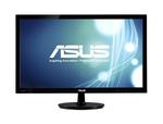 """ASUS 23.6"""" VS247HR LED, 1920x1080, 2ms, 250cd/m2, 170°/160°,  50Mln:1, D-Sub, DVI, HDMI, VESA, регул. наклона, Black, 90LME2501T02231C-"""
