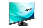 "ASUS 23"" VP239H IPS LED, 1920x1080, 5ms, 250 cd/m2, 80 Mln:1, 178°/178°, D-Sub, DVI, HDMI, колонки, Frameless, Eye Care, Tilt, VESA, Black, 90LM01U0-B01670"